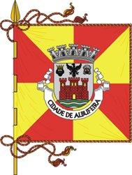 Albufeiran lippu