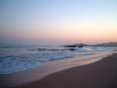 Albufeira matka - Algarve loma
