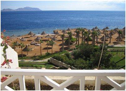 kuva Sharm el-Sheikh Egypti Punainenmeri loma matka