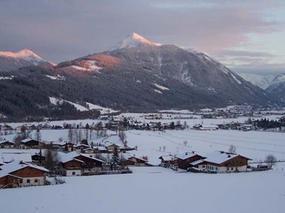 kuva Alpit Flachau loma It�valta matka