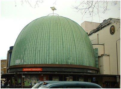 kuva Englanti Lontoo n�ht�vyys Lontoon Madame Tussaudsin vahakabinetti matka