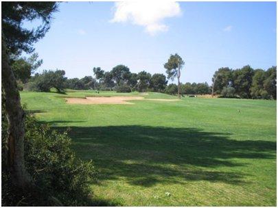 Espanja - Golf matka Mallorcaan