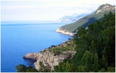 kuva Espanjan loma Mallorcan matka