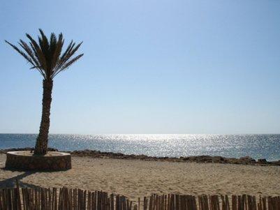 melia menzel hiekkaranta djerba tunisia