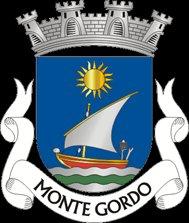 Monte Gordon vaakuna