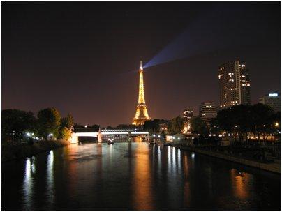 kuva Ranska Pariisi Eiffel torni loma matka Ranska