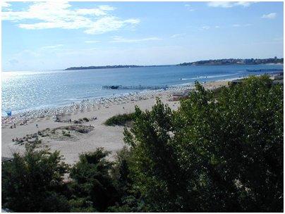kuva Sunny Beach Bulgaria vesipuisto loma matka