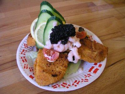 tanskalainen voileipä tanska tumma ruisleipä tanskalainen ruoka keittiö